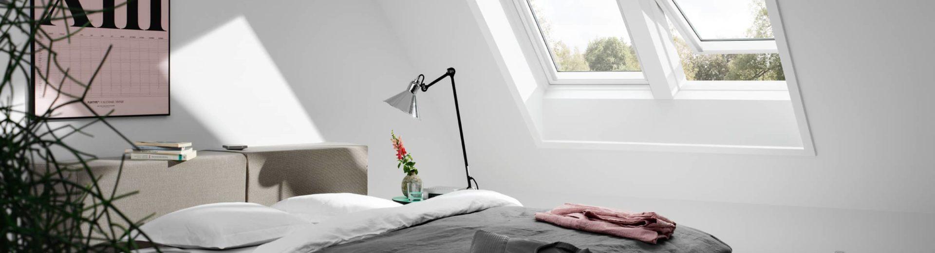 VELUX Dachfenster-Konfigurator