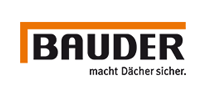 Logo bauder