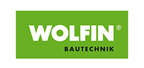 Logo wolfin